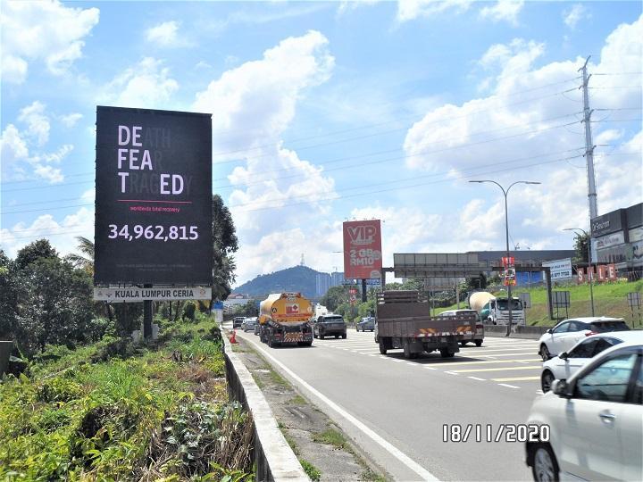 image 7.0 jalan maluri by spectrum outdoor