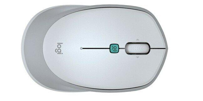 Logitech M380 voice mouse