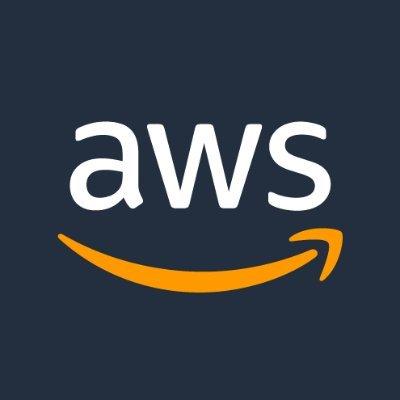 The logo of Amazon AWS Data Exchange