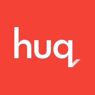 The logo of Huq Industries