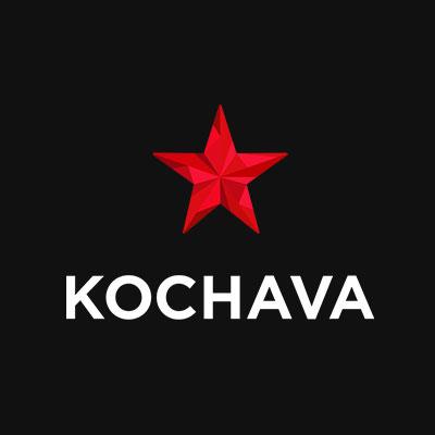 The logo of Kochava Collective