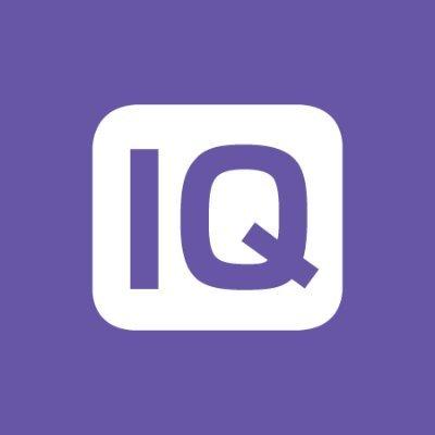 The logo of PlaceIQ