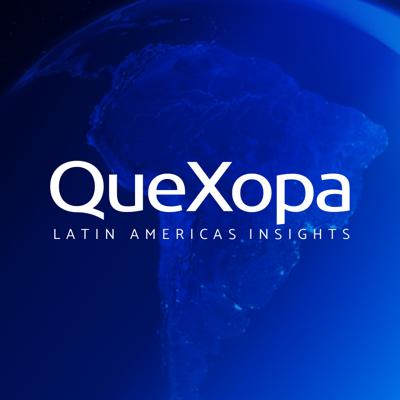 The logo of QueXopa